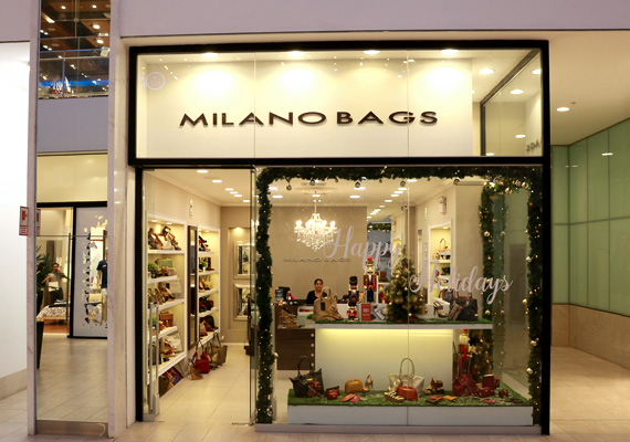 Locales - Milano Bags